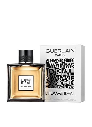 Guerlain Guerlain Homme ideal Erkek Edp 100 Ml Renksiz